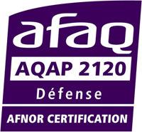 Afaq 2120 Défense