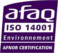afnor iso14001