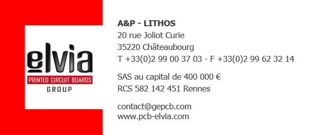 Site A&P Lithos